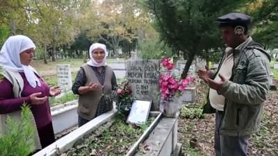 'Ölümsüz sevginin' fotoğrafı çeyiz sandığında - MUĞLA