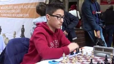 'Akılcı ilaç' turnuvaları