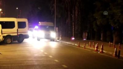 Cezaevinden izinli çıktı, sevgilisi olduğu ileri sürülen kadını öldürüp intihar etti - İZMİR