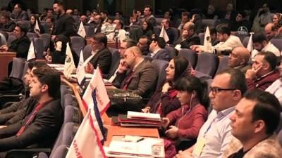 Türk iş insanları, İran ile ticaret hacmini 30 milyar dolara çıkarmak istiyor - TAHRAN Video