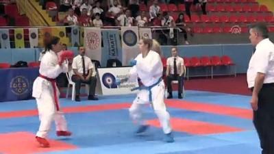 Türkiye'nin spor organizasyonlarındaki başarısı takdir kazanıyor - ANTALYA
