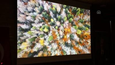 'Uluslararası Foto-Film Festivali' sona erdi - KARABÜK Video