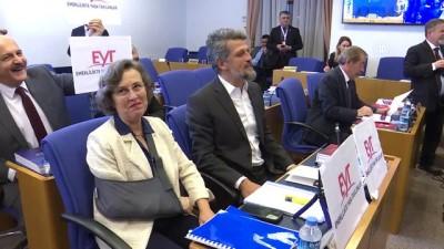 2020 Yılı Bütçesi Plan ve Bütçe Komisyonunda - TBMM
