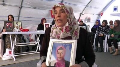 Diyarbakır annelerinin evlat nöbeti 78'inci gününde - DİYARBAKIR