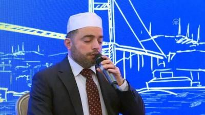 genel kurul - KDK, İslam İşbirliği Teşkilatı Ombudsmanlar Birliği Başkanlığına seçildi - İSTANBUL