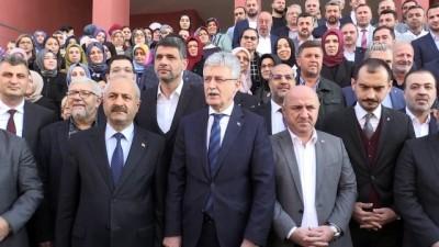 Kocaeli'deki 'halkı kin ve düşmanlığa tahrik ve aşağılama' soruşturması - KOCAELİ
