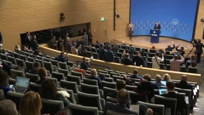 NATO dışişleri bakanları, Brüksel'de bir araya gelecek - BRÜKSEL
