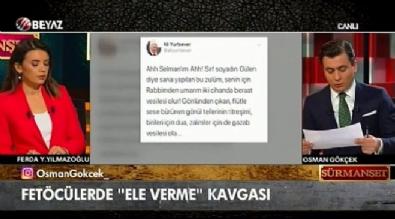 Osman Gökçek: 'Bazı siyasetçiler hala bunları savunuyorlar'