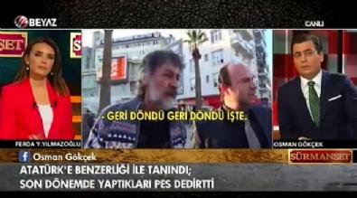 Osman Gökçek: 'Bu normal değil, işi sulandırmamak lazım'