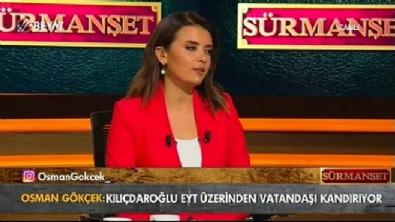 Osman Gökçek: 'Bu problemi Kılıçdaroğlu'nun çözmesi mümkün değil'