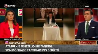 Osman Gökçek: 'Bunun adı Atatürk'ü istismardır'
