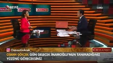 Osman Gökçek: 'Bunun belediyecilikle ne alakası var!'