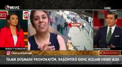 Osman Gökçek: 'İstanbul ve Ankara değişiminden sonra artan hadiselerdir' (2)