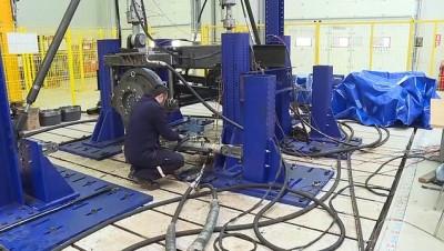 uc boyutlu yazici - Otomotiv sektörünün kalbi TOSB'da atıyor - KOCAELİ