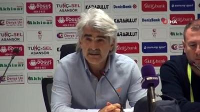 Yok Artık - Akhisarspor - Adanademirspor maçının ardından