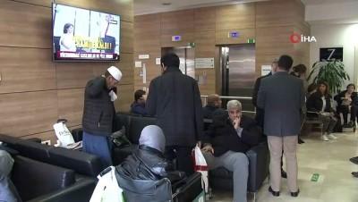ilac tedavisi -  Parkinson hastaları beyin pili ameliyatı için Türkiye'ye geliyor