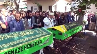 Aynı kazada öldüler, farklı yerlerde toprağa verildiler