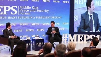 IKBY Başbakanı Barzani: 'Türkiye'nin Sincar'daki hedefi PKK' - DUHOK