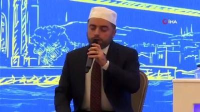 genel kurul -  İslam İşbirliği Teşkilatı Ombudsmanlar Birliği Yönetim Kurulu Başkanı Şeref Malkoç oldu