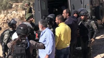 İsrail askerleri Batı Şeria'da bir Filistinlinin iki evini yıktı (2) - RAMALLAH