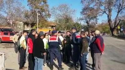 İznik'te kayıp kişiyi arama çalışması başlatıldı - BURSA