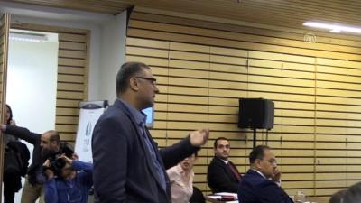 Sisi yönetiminin yolsuzluklarını ifşa eden iş adamı muhalefet cephesi kuruyor - LONDRA