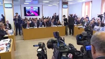 Soylu: 'Türkiye bugün terörle mücadele politikasını telkinlerle değil, kararlarıyla belirlemektedir' - TBMM Haberi