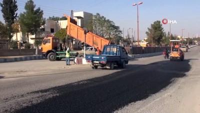 - TTel Abyad şehircilik hizmetlerine kavuşuyor