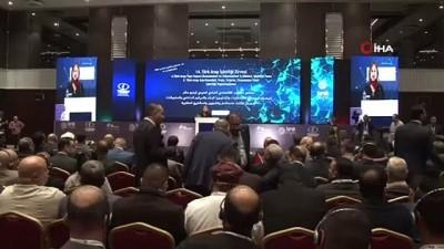 Türk- Arap Zirvesi başladı