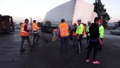 Zincirleme trafik kazası: 6 yaralı - ADANA