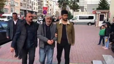 Çaldığı araçların sayısını hatırlamayan çete lideri yakalandı