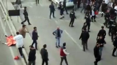 Mardin'de iki grup arasında silahlı kavga: 2 kardeş hayatını kaybetti