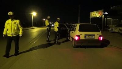 Osmaniye Polisi şok uygulamada esrar ele geçirdi Video