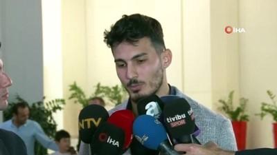 """Uğurcan Çakır: 'Şampiyon olmak istiyoruz"""""""