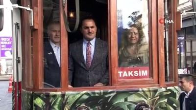 Usta tasarımcılar Beyoğlu'nda 'Ev Dekorasyonu' etkinliğinde buluştu Haberi