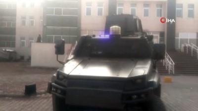 emniyet amiri -  FETÖ/PDY'den gözaltına alınan 4 kişi adliyeye sevk edildi