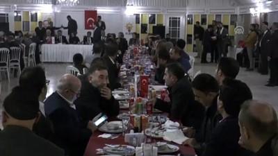 AK Parti'li Fatma Betül Sayan Kaya: 'Çok daha güçlü bir Türkiye var' - VAN