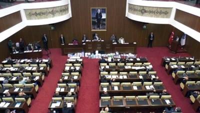 Başkentin 2020 yılı bütçesi kabul edildi - ANKARA