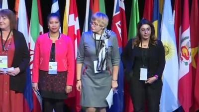 darbe girisimi - Fransa'da 'Uluslararası Terör Kurbanları Kongresi' sona erdi - NİCE