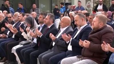 yerel secim -  Hizmet - İş İstanbul 5 Numaralı Şubesi hizmete açıldı