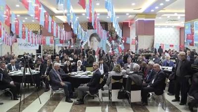 yerel secim - İYİ Partili Aydın: 'Büro siyaseti yapmayacağız' - KÜTAHYA