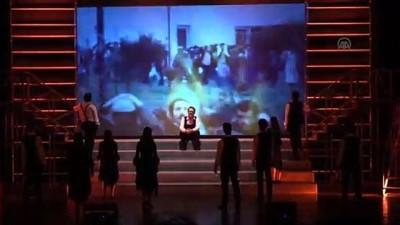 Zülfü Livaneli'nin şarkıları müzikale dönüştü - ESKİŞEHİR