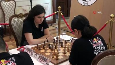 Red Bull Chess Masters'da şampiyon Marmara Bölgesi