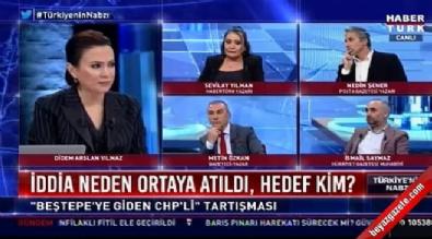 Sevilay Yılman - Sevilay Yılman: Uğur Dündar'a 'Bülent Kuşoğlu mu?' diye sordu