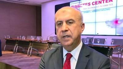 Türkiye'de diyabet hastası 12 milyonun üzerinde - İSTANBUL