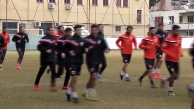 İpekoğlu: 'Umarım o maç Bursaspor maçı olur'