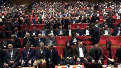 """AK Parti Genel Başkan Yardımcısı Karaaslan, """"Kimse bizimle çevrecilikte yarışmasın"""""""