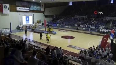 Bursa'nın sporda gurur gecesi