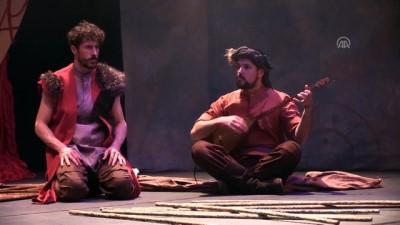 Devlet Tiyatroları tüm Türkiye'de sahne kurmayı amaçlıyor - EDİRNE