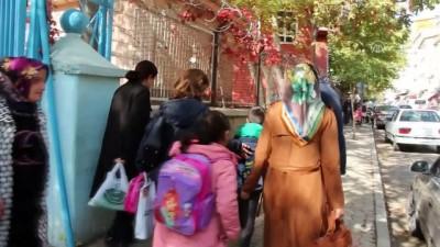 Elazığ'da 8 bin 600 veli evinde ziyaret edildi